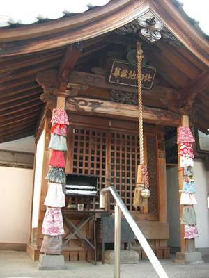 誓願寺 社